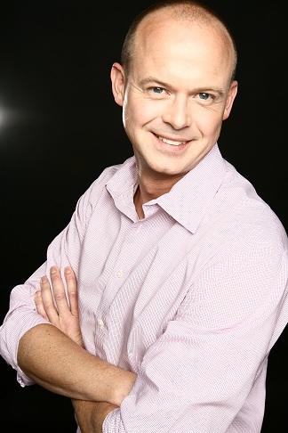 Fredrik Lennartsson, Test Manager på Siemens